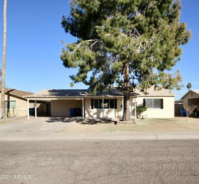 2007 N 56TH AVE, Phoenix, AZ 85035 - Photo 1