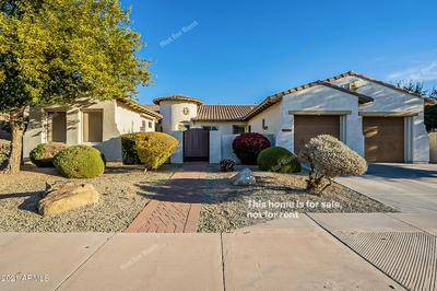 14372 W MONTE VISTA RD, Goodyear, AZ 85395 - Photo 1