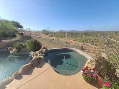 9643 E PRESERVE WAY, Scottsdale, AZ 85262 - Photo 1