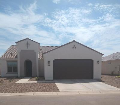 5145 N ARLINGTON RD, Eloy, AZ 85131 - Photo 1