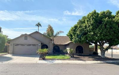 6513 W CARIBBEAN LN, Glendale, AZ 85306 - Photo 1