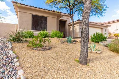 17406 E VIA DEL ORO, Fountain Hills, AZ 85268 - Photo 1