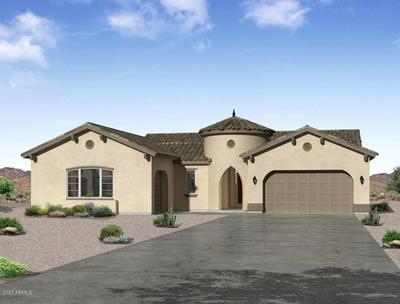 8706 N PIERRE CT, Waddell, AZ 85355 - Photo 1