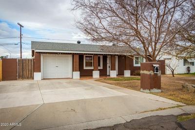 11432 N 111TH DR, Youngtown, AZ 85363 - Photo 1