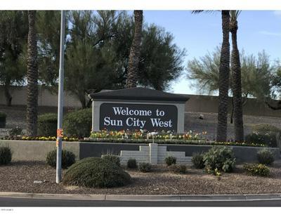 12323 COUGAR DR, Sun City West, AZ 85375 - Photo 2