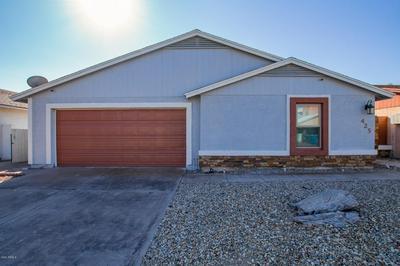 425 E MARCO POLO RD, Phoenix, AZ 85024 - Photo 1