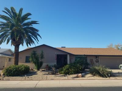 13231 W MESA VERDE DR, Sun City West, AZ 85375 - Photo 1