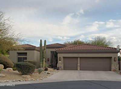 12731 N 114TH WAY, Scottsdale, AZ 85259 - Photo 1