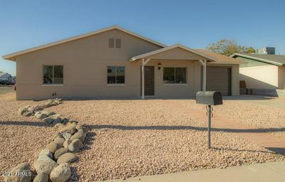 18202 N 34TH AVE, Phoenix, AZ 85053 - Photo 1