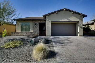 3744 GOLD RUSH CT, Wickenburg, AZ 85390 - Photo 1