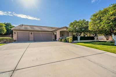 4201 E FAIRFIELD CIR, Mesa, AZ 85205 - Photo 1