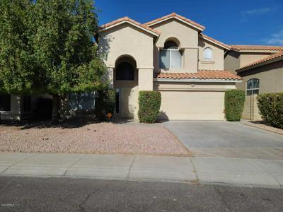 1322 E SAINT JOHN RD, Phoenix, AZ 85022 - Photo 1