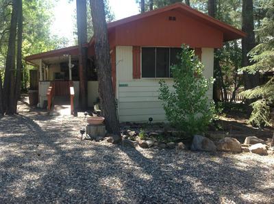 1085 E CHALET PL, Munds Park, AZ 86017 - Photo 1
