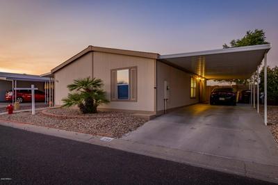 8601 N 103RD AVE LOT 298, Peoria, AZ 85345 - Photo 1
