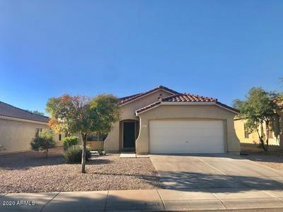 2817 W SILVER CREEK LN, Queen Creek, AZ 85142 - Photo 1