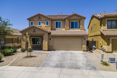 2628 W JASPER BUTTE DR, Queen Creek, AZ 85142 - Photo 2