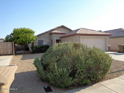 8535 W CAROL AVE, Peoria, AZ 85345 - Photo 1