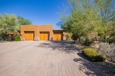 9928 E CHUCKWAGON LN, Scottsdale, AZ 85262 - Photo 2