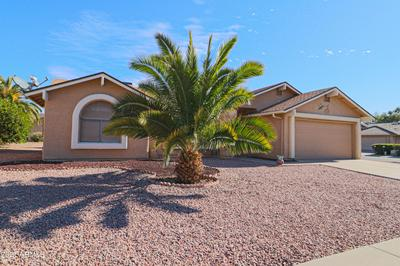 2218 LEISURE WORLD, Mesa, AZ 85206 - Photo 1