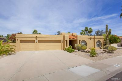 10860 E SAN SALVADOR DR, Scottsdale, AZ 85259 - Photo 1