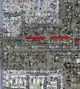 3973 W HEARN RD, Phoenix, AZ 85053 - Photo 2