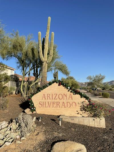 7500 E DEER VALLEY RD UNIT 149, Scottsdale, AZ 85255 - Photo 1