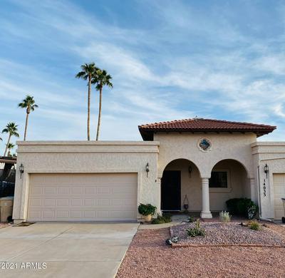 14033 N BRUNSWICK DR APT B, Fountain Hills, AZ 85268 - Photo 1