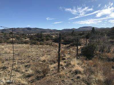 18381 S PEEPLES VALLEY RD # 14, Peeples Valley, AZ 86332 - Photo 1