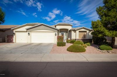 8256 W BLOOMFIELD RD, Peoria, AZ 85381 - Photo 1