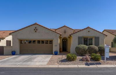 3447 N 164TH AVE, Goodyear, AZ 85395 - Photo 1