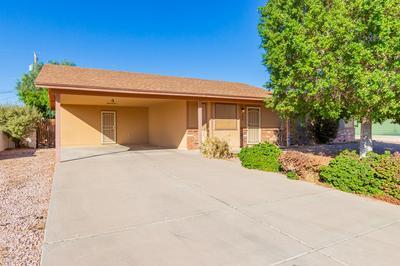 550 E QUAIL AVE, Apache Junction, AZ 85119 - Photo 1