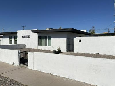4016 E MORELAND ST APT 1, Phoenix, AZ 85008 - Photo 1