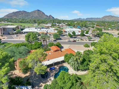 5901 N QUAIL RUN RD, Paradise Valley, AZ 85253 - Photo 1