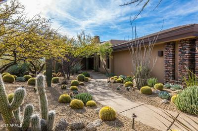 10259 E NOLINA TRL, Scottsdale, AZ 85262 - Photo 2