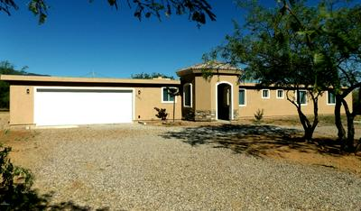 5741 E CALLE DE LA ALMENDRA, Hereford, AZ 85615 - Photo 1