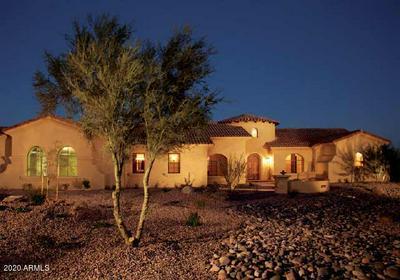 27927 N 156TH PL, Scottsdale, AZ 85262 - Photo 1