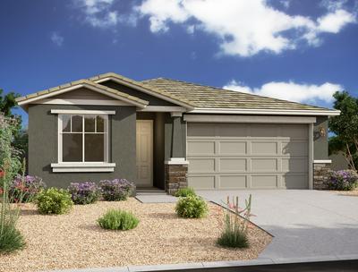 13412 W LARIAT LN, Peoria, AZ 85383 - Photo 1