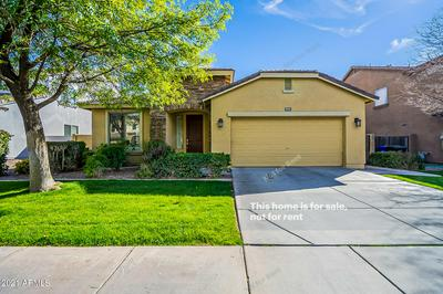 4115 E PAGE AVE, Gilbert, AZ 85234 - Photo 1