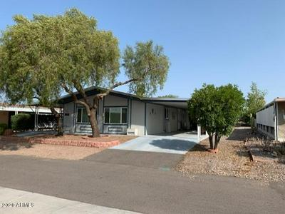804 E PENNSYLVANIA AVE, Florence, AZ 85132 - Photo 2