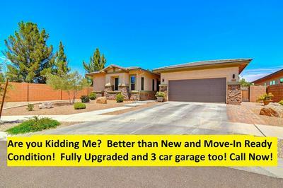 22273 S 227TH WAY, Queen Creek, AZ 85142 - Photo 1