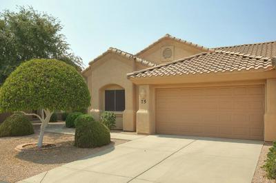 4202 E BROADWAY RD UNIT 75, Mesa, AZ 85206 - Photo 1
