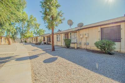 3646 N 69TH AVE UNIT 57, Phoenix, AZ 85033 - Photo 1