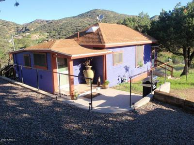 922 UPPER SIMS RD # A, BISBEE, AZ 85603 - Photo 1