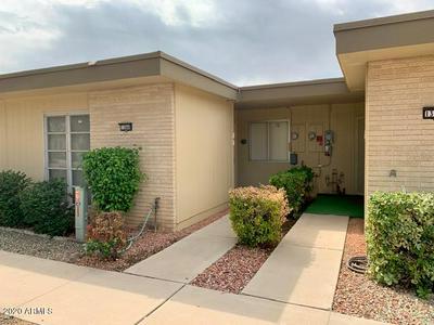 13848 N 109TH AVE, Sun City, AZ 85351 - Photo 1