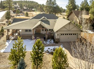 4415 W BRAIDED REIN, Flagstaff, AZ 86005 - Photo 1