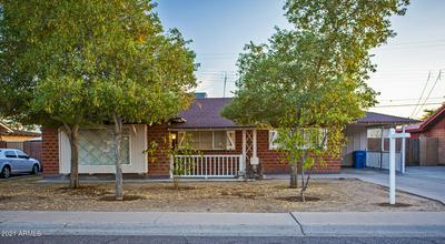 3519 W KRALL ST, Phoenix, AZ 85019 - Photo 1