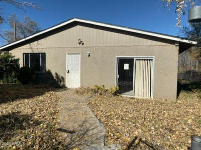 12360 E CENTRAL AVE, Mayer, AZ 86333 - Photo 1