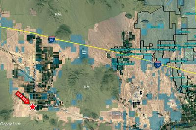 XXXX W DOBBINS ROAD, Tonopah, AZ 85354 - Photo 2