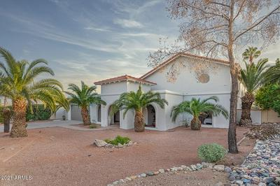 15447 E PALOMINO BLVD, Fountain Hills, AZ 85268 - Photo 1