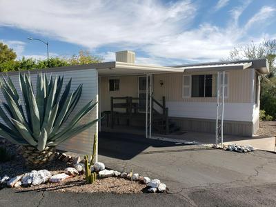 1855 W WICKENBURG WAY LOT 52, Wickenburg, AZ 85390 - Photo 1